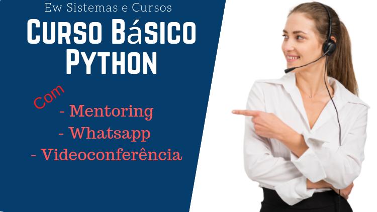Python Com Metoring