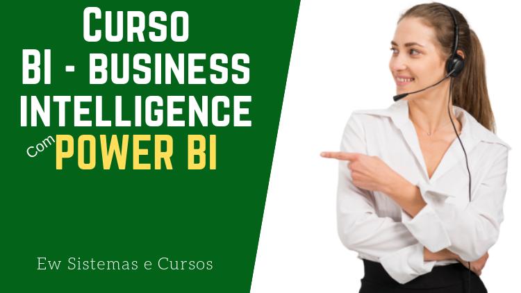 Bussiness Intelligence - Power BI